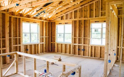 The Benefits of Building with Prefabricated Framing Components