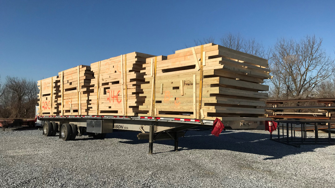 Quality Buildings' Perspective on Lumber Market Challenges