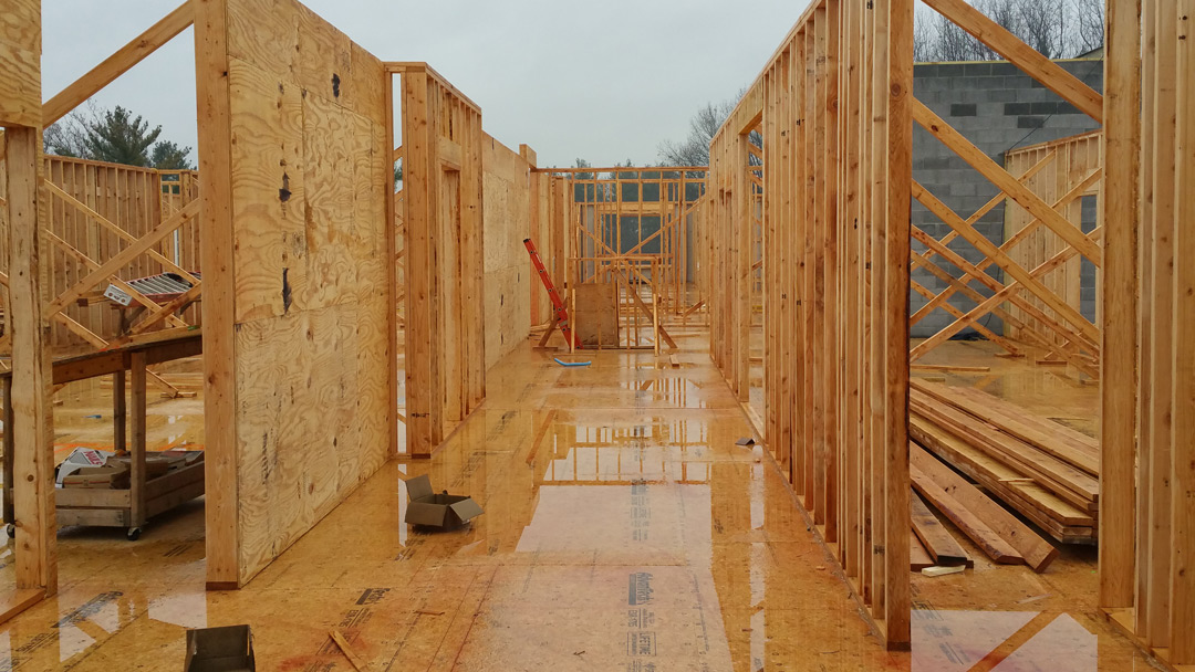 The Lumber Market – Over-Bought or Prematurely Bought?